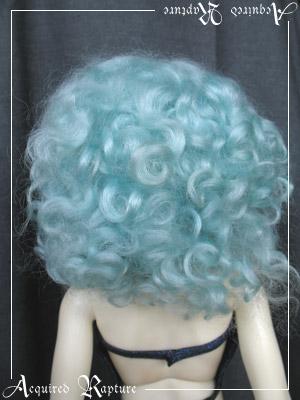 Gigi (9-10) in Light Blue
